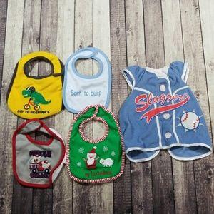 Other - Baby bib bundle